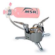 Многотопливная горелка MSR XGK EX