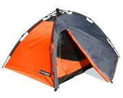 Палатка для туризма финская полуавтомат,  Columbus Trek 2 - PU3000