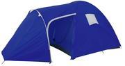 Палатка туристическая EVEREST 2 (4-х местн.,  высота 190 см.! PU2000)