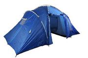 Палатка финская кемпинговая KANSAS (4-х местн.,  высокая - 190 см.!)