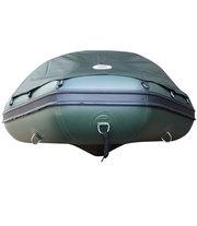 Лодка ПВХ надувная моторная