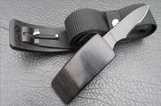 Новый ремень-нож мелким оптом и в розницу