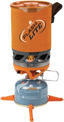 горелка Jetboil FLASH Lite (Orange). Новая
